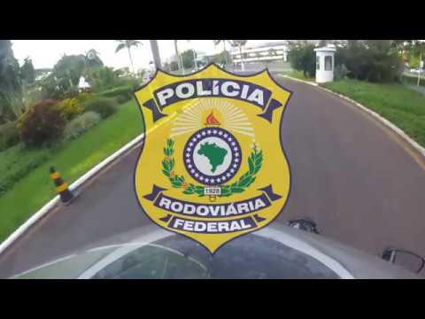 GM E PRF EM APOIO AO EVENTO DA CVC 2008 EM FOZ DO IGUAÇU-PR