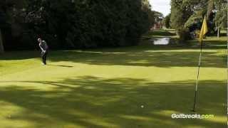 Aldwark United Kingdom  city photos gallery : Aldwark Manor Golf & Spa Hotel, North Yorkshire - Golfbreaks.com Review