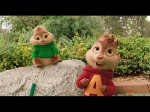 Alvin And The Chipmunks The Road Chip HD Full Movie