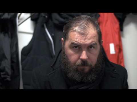 Axén om förlusten mot Östersund