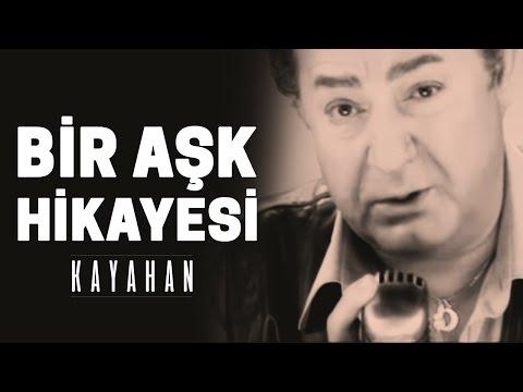 Kayahan - Bir Aşk Hikayesi (Video Klip) (видео)