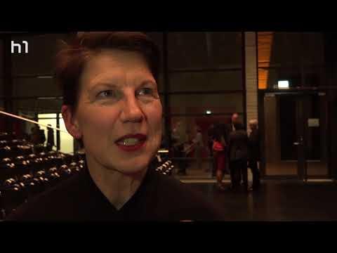 Delia Jürgens' Ausstellung im Sprengel Museum: Zwisch ...