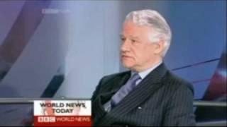 BBC 4 Zainab Bedawi Libya 31 Mar 11
