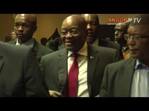 Revista Internacional: Jacob Zuma se demite de la presidencia