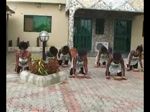 Urhobo Traditional Music And EJIOWHA CULTURAL DANCE  Led By AKPOS OVUEKERAYE ( A.K.A OVWENA INE )