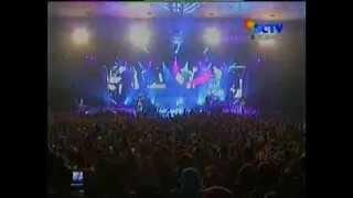 Video NOAH - Mungkin Nanti ( Live Konser 2 Benua 5 Negara ) MP3, 3GP, MP4, WEBM, AVI, FLV Juli 2019