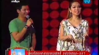 Khmer TV Show - Penh Chet Ort on Jul 12, 2015