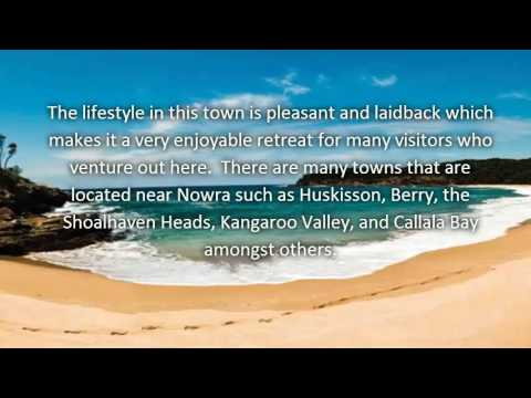 The Various Types of Nowra Accommodation