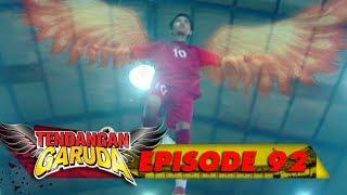 Video Hebat Ya! Sayap Garuda Iqbal Ikbal Bikin Takjub semua Pelatih - Tendangan Garuda Eps 92 MP3, 3GP, MP4, WEBM, AVI, FLV November 2018