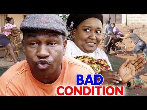 Bad Condition Season 3&4 - Do Good 2019 Latest Nigerian Nollywood Comedy Movie Full HD