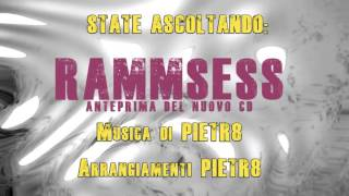 Brano -Rammsess- demo nuovo Cd