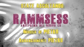 Brano -Rammsess- demo nuovo Cd