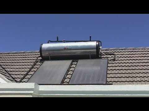 How to Solar Power Your Home / House #2 – How to save energy / electricity for solar power