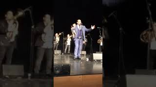 Bojan Ristić Brass Band: Megaron Hall Athens