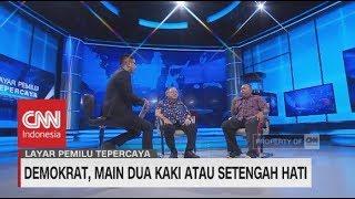 Video Demokrat, Main Dua Kaki Atau Setengah Hati? MP3, 3GP, MP4, WEBM, AVI, FLV November 2018