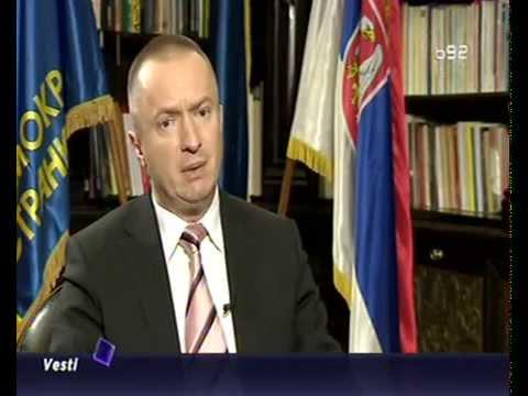 Бојан Пајтић: Страх влада Србијом, ускоро ''влада у сенци''
