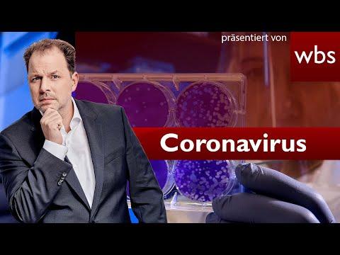 Coronavirus wird zur Epidemie: Was darf der Staat?