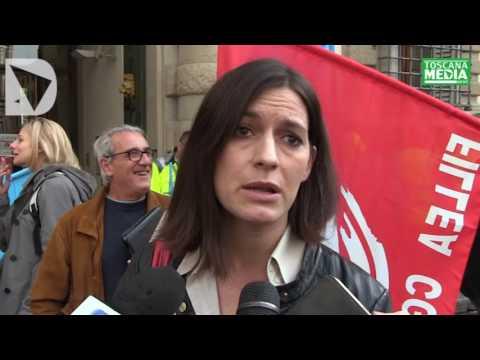 GIULIA BARTOLI SU SCIOPERO LAVORATORI IMPRESE CONCESSIONARIE AUTOSTRADE - dichiarazione