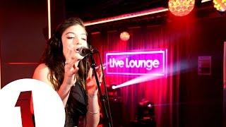 Download Lagu Lorde covers Jeremih's Don't Tell 'Em in the Live Lounge Mp3