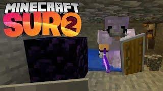 Das Ende von SURO 2! - Minecraft SURO 2 #03