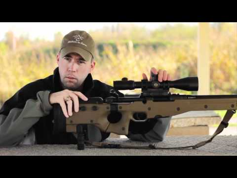 Bushnell Elite Tactical 6-24x50mm Rifle Scope Review Part 1