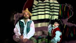 Video Pája Junek - Stařec a moře
