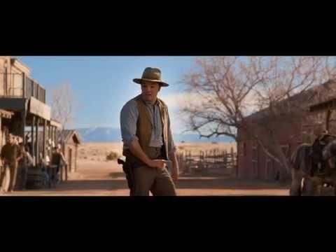 A Million Ways To Die In The West - Trailer 2