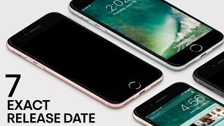 iPhone 7 Release Date, 6SE & New Feature Leaks!, iPhone, Apple, iphone 7