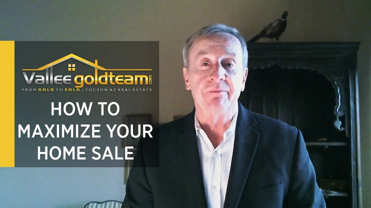 How to Maximize Your Home's Sale Price While Minimizing Costs