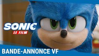 Sonic le film - Bande annonce