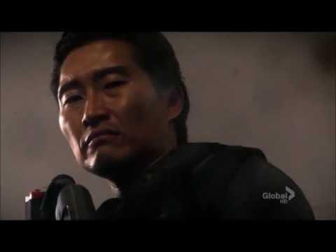 Hawaii five o : hurt [season 3]