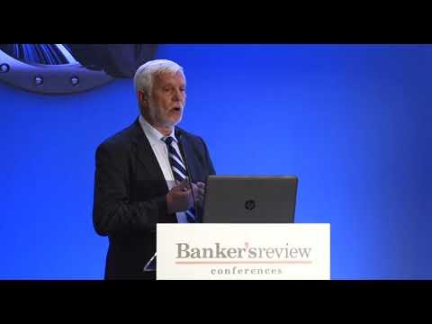 Απόσπασμα από την ομιλία του Πέτρου Τατούλη στο 16ο Bank Management Conference