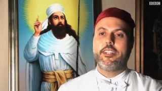 بزرگان ایران زمین- زرتشت