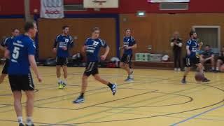 Handball Landesliga Hannover 2017/18: TV 87 Stadtoldendorf - TV Eintracht Sehnde, 11.02.2018