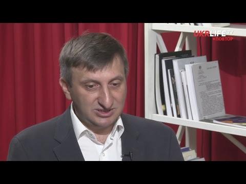 Ефір на UКRLIFЕ ТV 30.05.2018 - DomaVideo.Ru