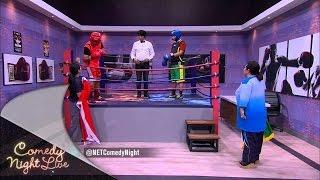 Video Sule dan Andre Kompetisi Tinju - CNL 18 Juli 2015 MP3, 3GP, MP4, WEBM, AVI, FLV April 2019