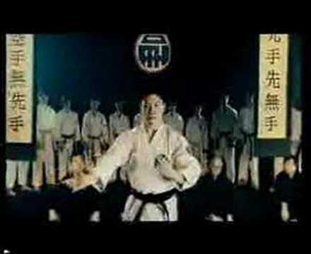 Banned Commercials - Karate Bloopers Marijuana