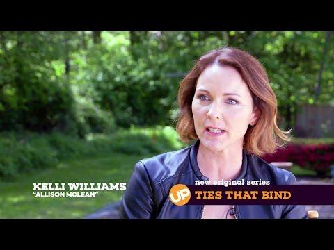 Ties That Bind - Kelli Williams As Allison McLean