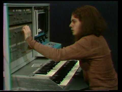 Collection - Laurie Spiegel (early synthesizer genius)
