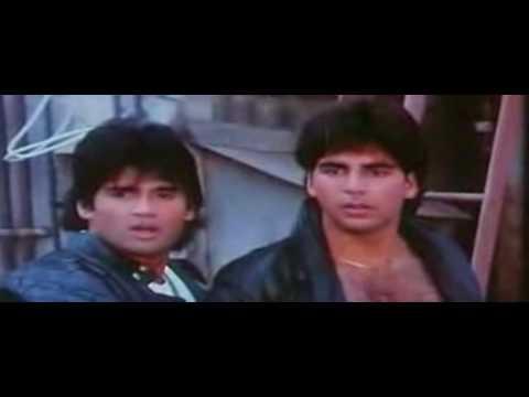 Waqt Hamara Hai 1993pt 15 (last part )