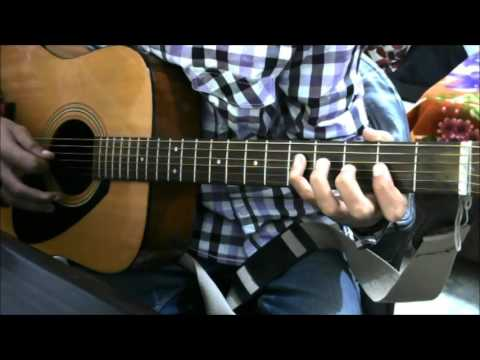 The Major Scale On Guitar – Hindi Guitar Lesson Beginners Scale theory