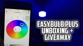 Easybulb Plus Unboxing by CasualSavage