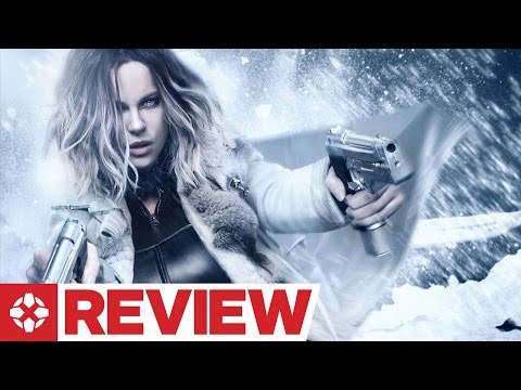 Underworld: Blood Wars (2016) Review