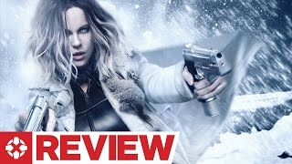 Underworld: Blood Wars (2016) Review