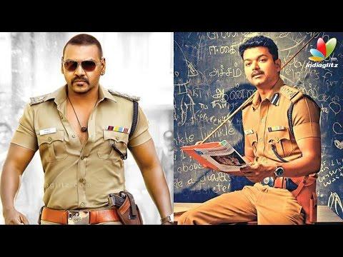 Simbu-and-Raghava-lawrence-to-clash-with-Theri-Vijay-Motta-Shiva-Ketta-Shiva-Tamil-Cinema-News