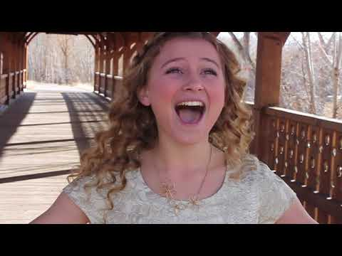 """Video """"This is Me"""" {The Greatest Showman~Keala Settle} Cover by Maggie Scott of One Voice Children's Choir download in MP3, 3GP, MP4, WEBM, AVI, FLV January 2017"""