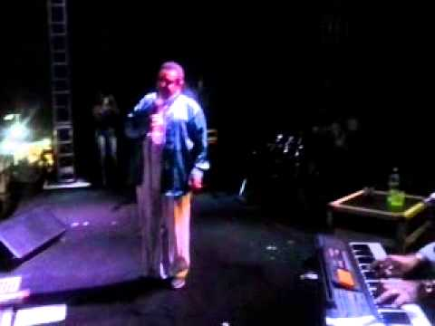 Show de Agnaldo Timóteo em Jerumenha. em 09/06/2013