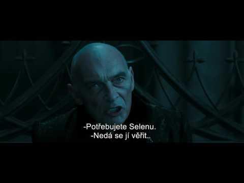 Film Underworld: Krvavé války - točil se i na Hluboké. Podívejte se na trailer