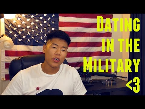 Dating In the Military My Story!