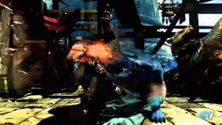 Killer Instinct - E3 2013: Debut Trailer